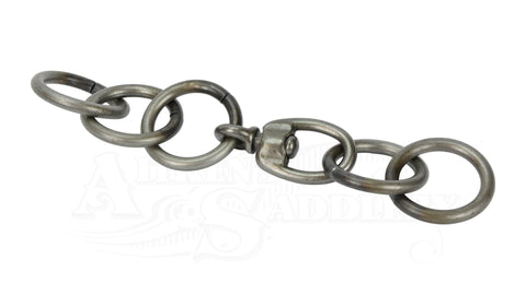 Hobble Chain Five Rings