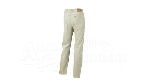 Lee Rider Moleskin Stone Stretch Jeans stone