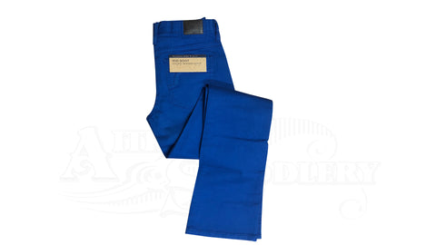 Thomas Cook Ride M Jeans sapphire blue