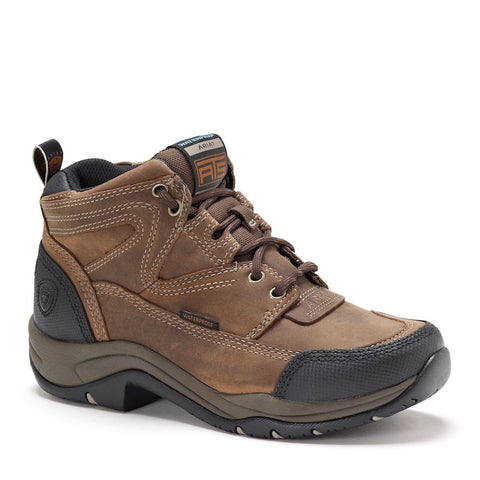 Ariat womwns dura terrain destressed