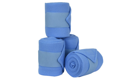 Polo Bandage Eureka pale blue
