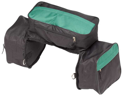 Insulated Combo Saddle Bag