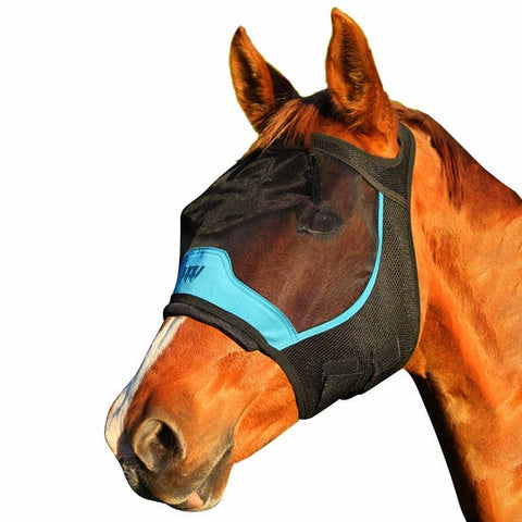 Woof Wear Flymask UV