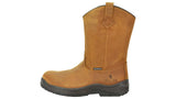 TCook Ferguson Steel Cap Boot