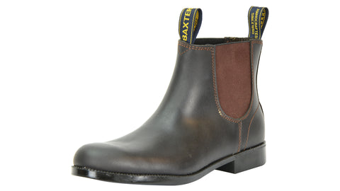 mens baxter tuffy boots