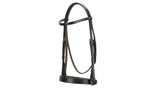 Wembley Flat Bridle