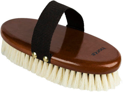 Horze Natural Brush