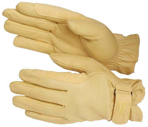 Deluxe Work Gloves Fawn