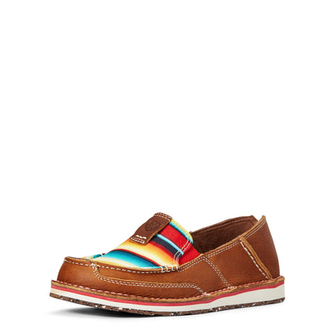 Ariat Ladies Eco Cruiser Cashew Serape