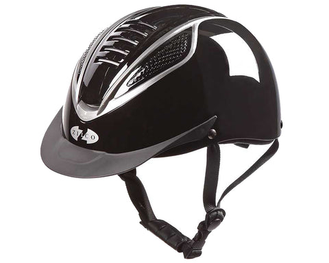Oscar Sentry Helmet Black