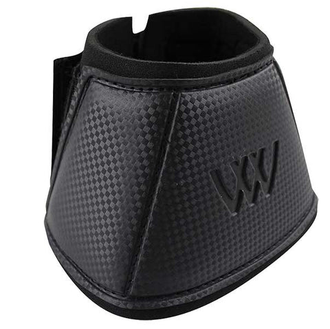 Woof Wear Club Bell Boots Black