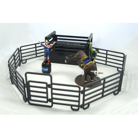 Big Country PBR 12 Piece Rodeo Set