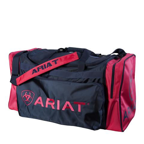 Ariat Gear Bag Navy & Pink