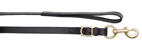Aintree Leather Lead