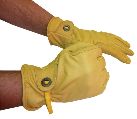 Showcraft Rodeo Roper Gloves