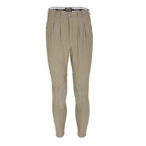 Pikeur Jupiter Mens Breeches Light Brown