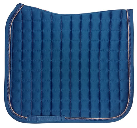 Estate Dressage Saddlecloth Petrol