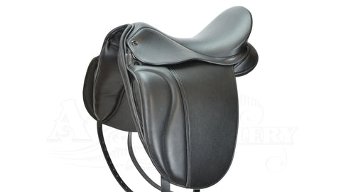 Defiance impluse saddle