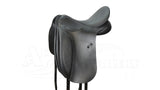 show saddle black defiance