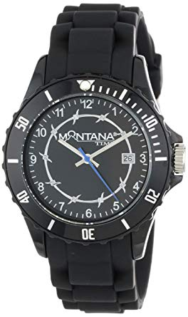 Montana Mens Watch