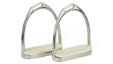 Offset Knife Edge Stirrups