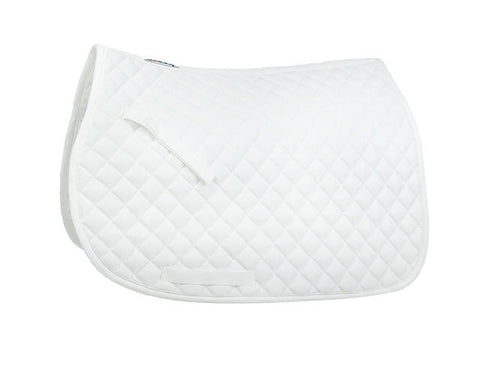 Horze Chooze All Purpose Pad White