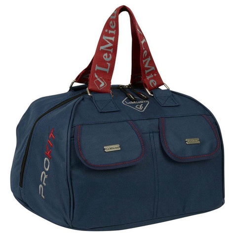 LeMieux  Show Kit  Hat Bag Navy