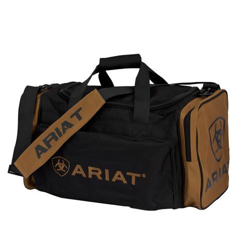 Ariat Junior Gear Bag Khaki & Black