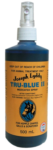 Lyddys True Blue II