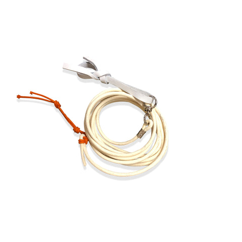 Dobert Lunge Whip Leather Lash only