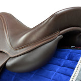 ATM Jumping Saddle