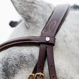 Horze Constance Bridle Brown