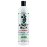 cowboys magic detangler and shine 473mls