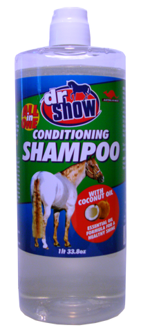 Dr Show Conditioning All in 1 Shampoo