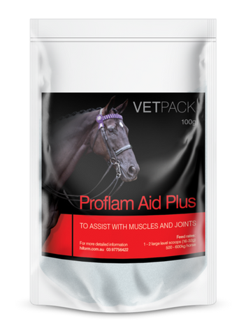 Hi Form Proflam Aid Plus