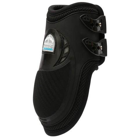 Veredus Carbon Gel Vento Hind black