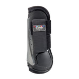 Horze Air Shock Tendon Boots Black