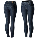Horze Victoria Denim Breeches
