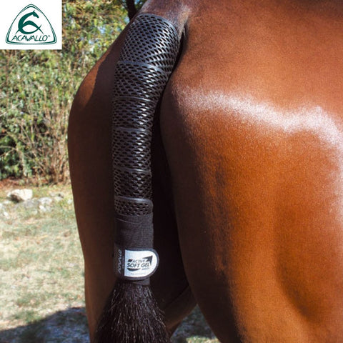 Acavallo Gel Tail Wrap
