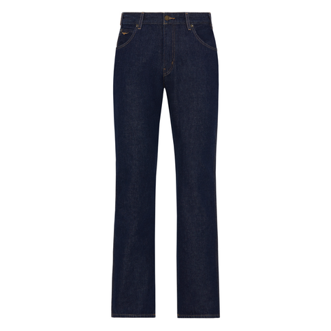RM Williams Yardman Jeans Indigo Wash