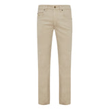 RM Williams Slim Linesman Mens Jeans  Buckskin