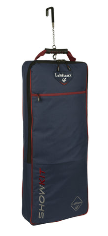 LeMieux Show Kit Bridle Bag Navy
