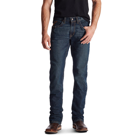 Ariat mens jean m5 rebar