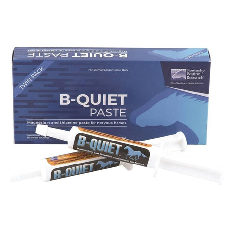 b-quiet twin pack