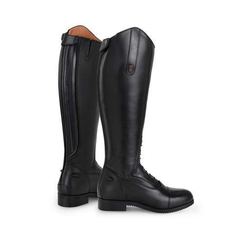 Tredstep Donatello Plus Riding Boots Black