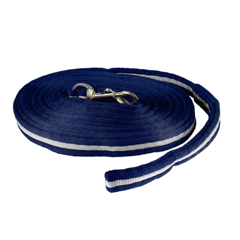 Horze Orbit Cushion Web Lunging Line