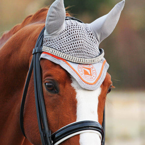 Luc Childeric Soundless Ear Bonnet