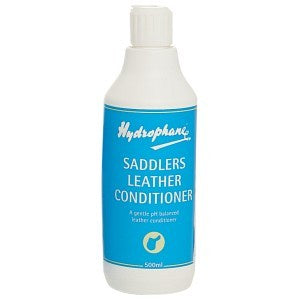 Hydrophane Saddlers Leather Conditioner 500ml