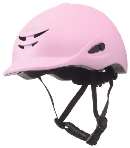 Oscar Junior Helmet Pink