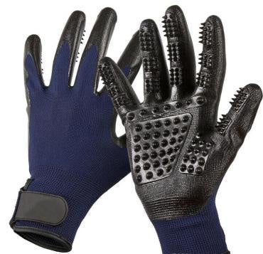 Best Mate Grooming Gloves